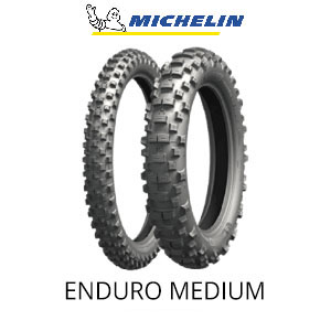 MICHELIN ENDUROn